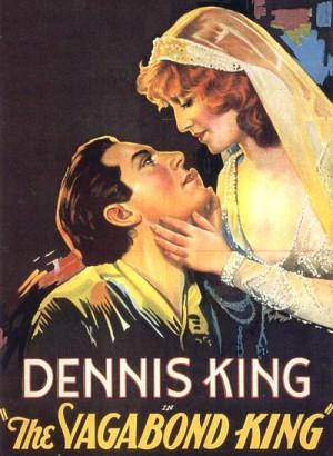 Vagabond King 1930