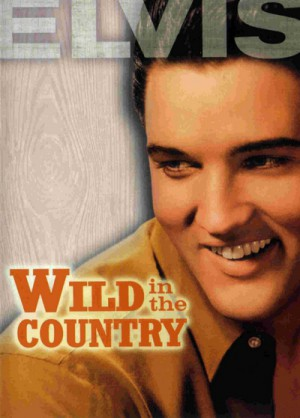 Wild in the Country 1961