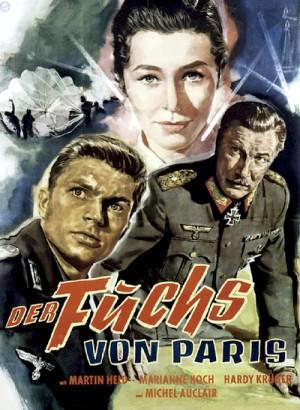 Der Fuchs von Paris / The Fox of Paris (1957) DVD5