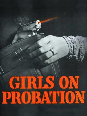 Girls on Probation 1938