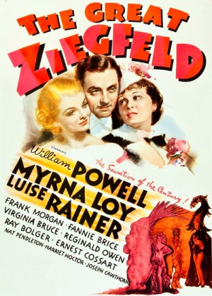 The Great Ziegfeld (1936) DVD9