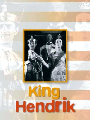 King Hendrik 1965