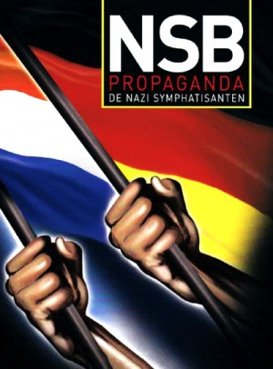 NSB propaganda - De Nazi sympathisanten (1936 - 1943) DVD9