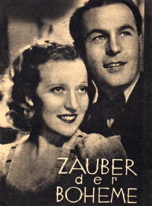 Zauber der Boheme / The Charm of La Boheme (1937) DVD5
