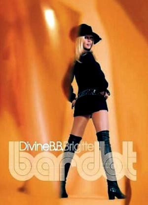 Brigitte Bardot: Divine B.B. (2004) DVD9
