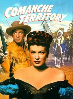 Comanche Territory 1950