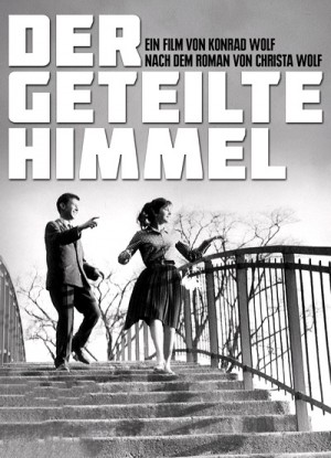 Der geteilte Himmel / The Divided Heaven (1964) DVD9