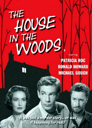 The House in the Woods (1957) DVD5
