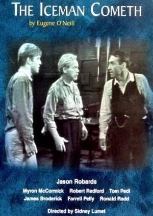 The Iceman Cometh (1960) 2 x DVD9
