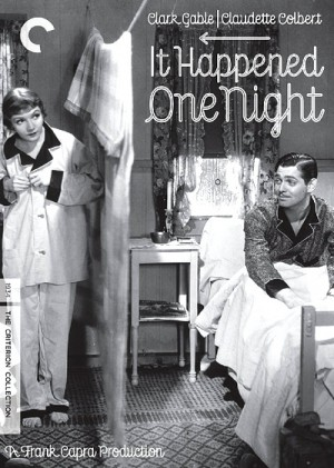 It Happened One Night 1934 Criterion Collection