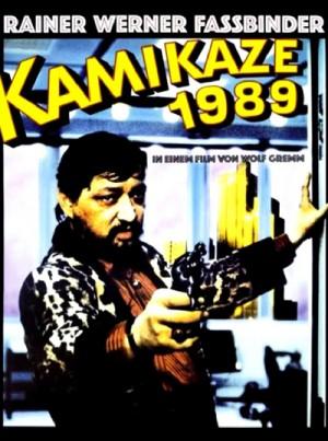 Kamikaze 1989 (1982) DVD5
