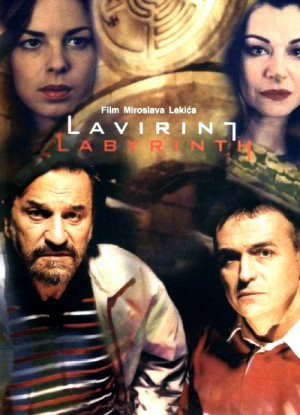 Lavirint / Labyrinth (2002) DVD9