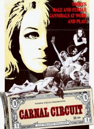 Femmine insaziabili / The Insatiables / Carnal Circuit (1969) DVD5