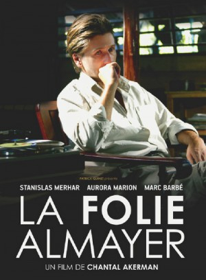 La folie Almayer / Almayer's Folly (2011) DVD9