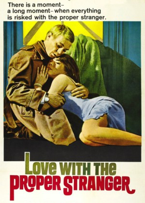 Love with the Proper Stranger 1963