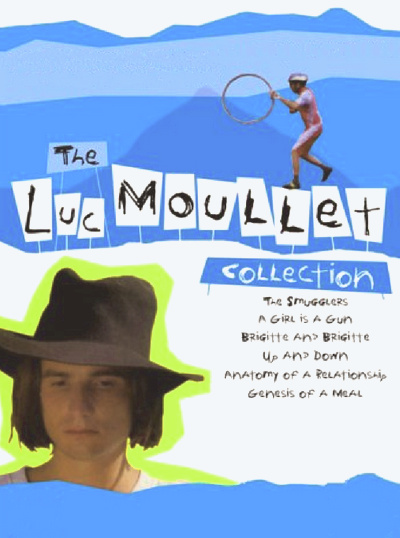 Download The Luc Moullet Collection (6 Films): Anatomie d\'un rapport ...