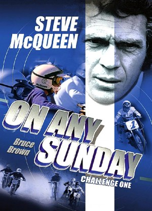 On Any Sunday 1971