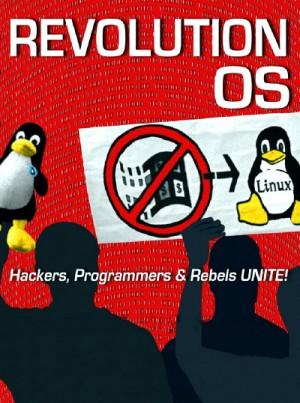 Revolution OS 2001
