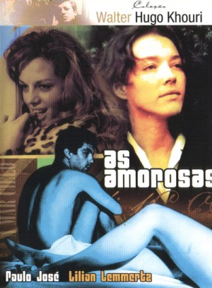 As Amorosas / The Amorous Ones (1968) DVD5