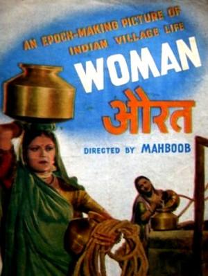 Aurat / Woman (1940) DVD5