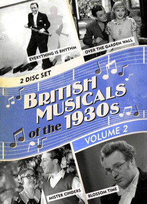 British Musicals Of The 1930s Volume 2