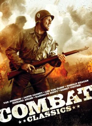 Combat Classics - 50 Movie Pack