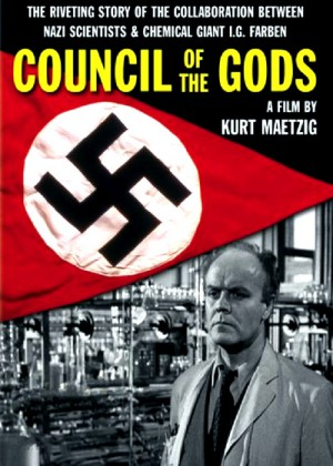 Der Rat der Gotter / Council of the Gods (1950) DVD9