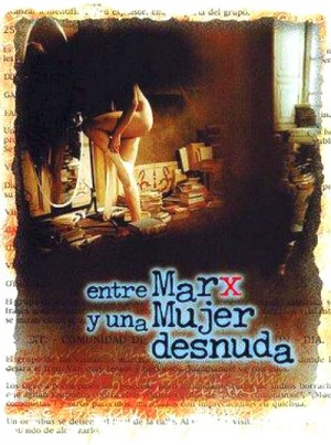 Entre Marx y una mujer desnuda / Between Marx and a Naked Woman (1999) DVD5