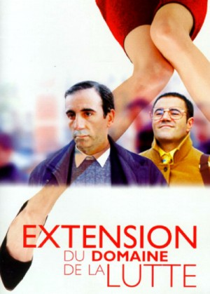 Extension du domaine de la lutte / Widening the Struggle / Whatever (1999) DVD9