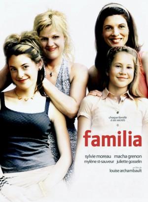 Familia 2005