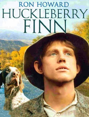 Huckleberry Finn 1975
