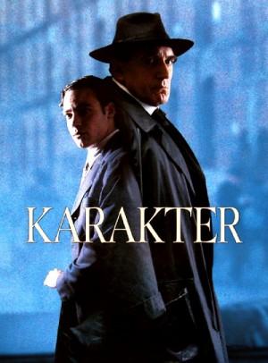 Karakter / Character (1997) DVD5