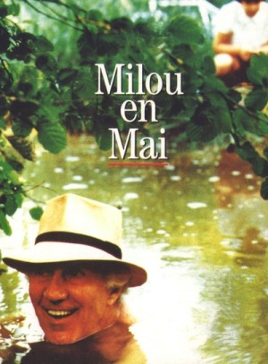 Milou en mai / Milou in May / May Fools (1990) DVD9