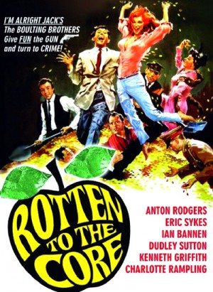 Rotten to the Core 1965