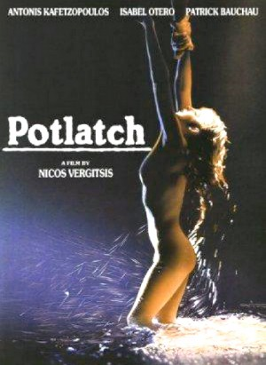 Arhangelos tou pathous / Potlatch (1987) DVD5