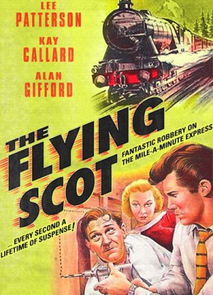 The Flying Scot / The Mailbag Robbery (1957) DVD5