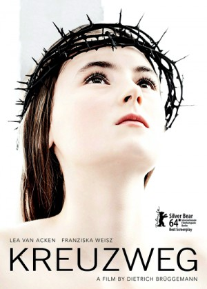 Kreuzweg / Stations of the Cross (2014) DVD5