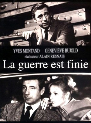 La guerre est finie / The War Is Over (1966) DVD9