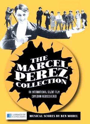 The Marcel Perez Collection (1911-1921) DVD5