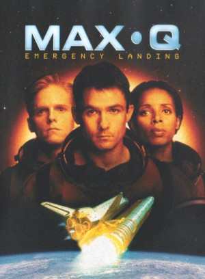 Max Q: Emergency Landing (1998) DVD5