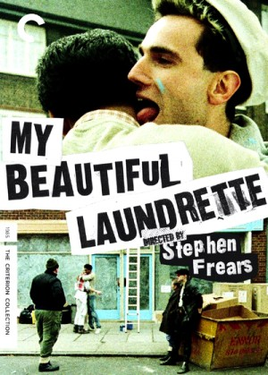 My Beautiful Laundrette 1985 Criterion Collection