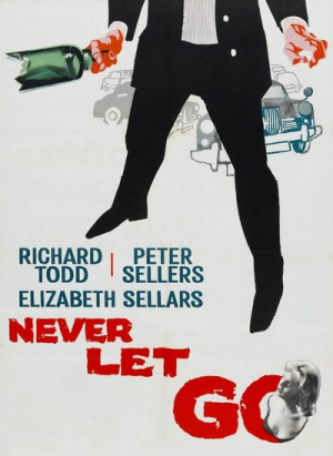 Never Let Go 1960