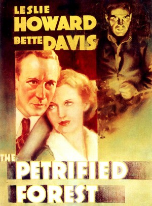 The Petrified Forest (1936) DVD9