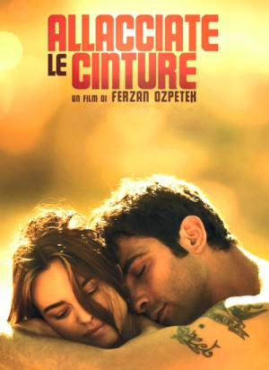 Allacciate le cinture / Fasten Your Seatbelts (2014) DVD9
