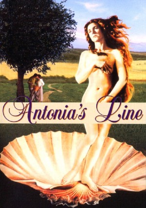 Antonia / Antonia's Line (1995) DVD5