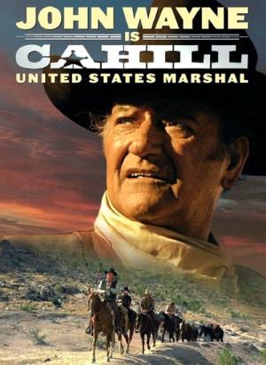Cahill U.S. Marshal 1973