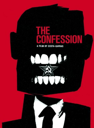 L'aveu / The Confession (1970) 2 x DVD9 and Blu-Ray Criterion Collection