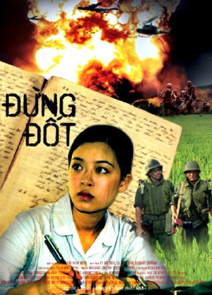 Dung dot / Don't Burn It (2009) DVD5