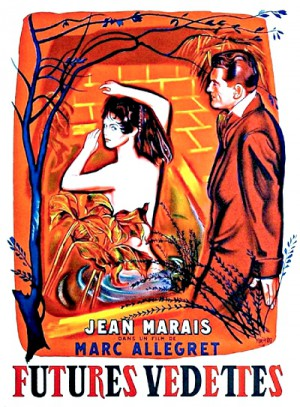Futures vedettes / School for Love (1955) DVD9