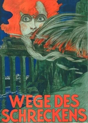 Labyrinth des Grauens / Wege des Schreckens / Labyrinth of Horror (1921) DVD9